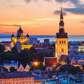 Estonia Sightseeing with Best Guides