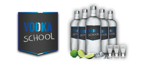 Tallinn Vodka School