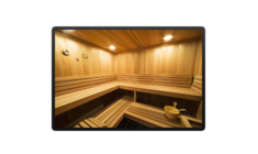 Party in Sauna - 1h